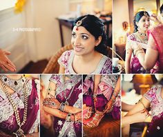 My cousin Anita's beautiful destination Indian Wedding by G+H Photography