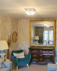 Bespoke Ornate Mirror TV - Double Swept Mirror Tv, Ornate Mirror, Framed Tv, Living Area, Bespoke, Picture Frames, Storage, Furniture, Home Decor