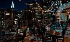 Hotel em Midtown NY: The Kimberly