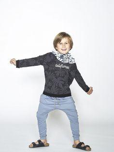 Little 10 days zomer | Dutch fashion label for kids - basis essentiels for kids.