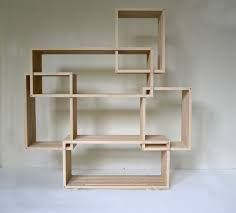 Image result for plyboard shelving
