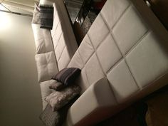 Beautiful leather sofa For Sale - New / Used Furniture For Sale With Free…