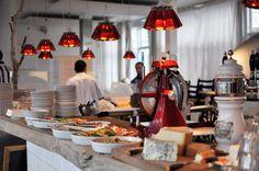 Kopenhagen-Tipp: Mother im Meatpacking District - amazed