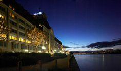 Hilton Vienna Danube * * * * (Austria)