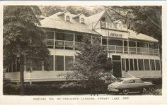 Wantasa Resort Peterborough Ontario, Cottage, Cabin, Memories, Spaces, Weddings, House Styles, Decor, Memoirs
