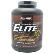 Dymatize supplements at a great cost.