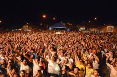 Prefeitura de Boa Vista inova e traz pela primeira vez no Boa Vista Junina uma Noite dedicada a música Gospel #pmbv #prefeituraboavista #boavista #roraima