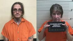 An Indiana woman and her much younger boyfriend have been charged in the brutal slayings of the woman's parents. The Associated Press reports that the Dearborn County Sheriff's Office responded to a wellness check on January 19 at the Aurora home of Walter Bryant Jr, 78, and Faith Craig, 58, to find the couple stabbed …