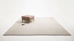 Furrow Rug | EQ3 Modern Furniture. 5x8. Wool. $399.