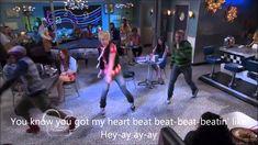 Justin Bieber Music Videos, Austin And Ally, Ross Lynch, Heart Beat, In A Heartbeat, Lyrics, Songs, Youtube, Song Lyrics