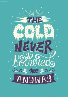 Eye-Catching Typographic Illustrations Of Memorable Quotes From Books & Movies memor quot, book