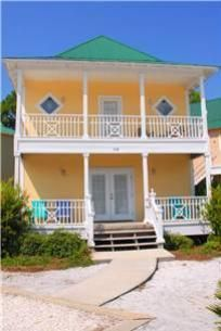 """Pensacola, FL: """"The Sea Robin"""" is a two bedroom / two and a half bath Purple Parrot condo with a great location and updated furnishing. This Perdido Key condo is jus..."""