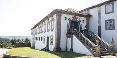 Portugal, Lisbon, Solar, Architecture, House Styles, Places, Grande, Centre, Amazing
