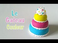 how to: miniature cake