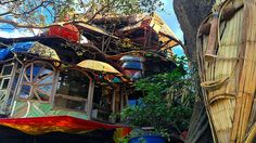 Heading To Baguio? Drop By This Charming Food Village