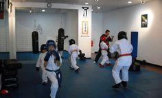 Matheson Martial Arts
