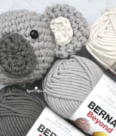 Meet my new favorite yarn! Bernat Beyondis Yarnspirations newest super bulky yarn that has aunique twist to the fibers which allows you to quickly achieve a higher-end look and stitch definition. Plusit comes in24 vibrant solid and variegated shades! I immediately had to get this yarn on my hook and came up with what might …