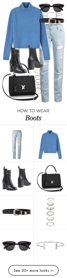"""""""Untitled #18619"""" by florencia95 on Polyvore"""