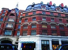 ★★★★★ Andaz London Liverpool Street - a Concept by Hyatt, London, UK Tower Of London, London City, London Style, East London, Best Hotel Deals, Best Hotels, Top Hotels, London Location, Liverpool Street