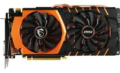 MSI has just announced their GeForce GTX 980 Ti Gaming Gold Edition. This special edition graphics card features an all copper heatsink, a gold-colored design, and higher clock speeds than other MSI GTX 980 Ti's.…