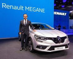 New Renault Mégane (c) Olivier Martin-Gambier