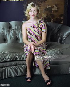 Actress Reese Witherspoon poses for a portrait shoot on February 1 2002 in London