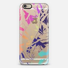 Tropical Summer - Classic Snap Case
