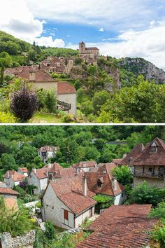 Small Towns in France You Have to Visit. When most people think France, they immediately think Paris, and often times it is unfortunately the only city they visit. Here are 9 of the most beautiful small towns in France, that are NOT Paris. Places To Travel, Places To See, Places Around The World, Around The Worlds, Wonderful Places, Beautiful Places, Paris France Travel, Annecy France, Visit France