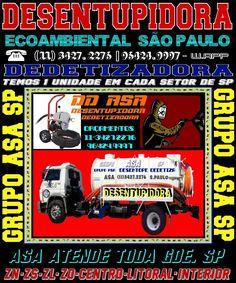 desentupidora sp 11 96424 9997 orcamento via whats app: Grupo ASA Desentupidora…