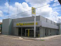 Banco do Brasil - Barras - Piauí