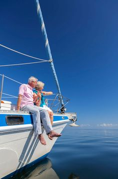 Retirement dream | Buying a boat Buy A Boat, Retirement