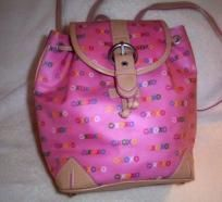 XOXO PURSE BACKPACK POCKETBOOK PINK Backpack Purse, Backpacks, Purses, Cute, Pink, Bags, Handbags, Handbags, Rose