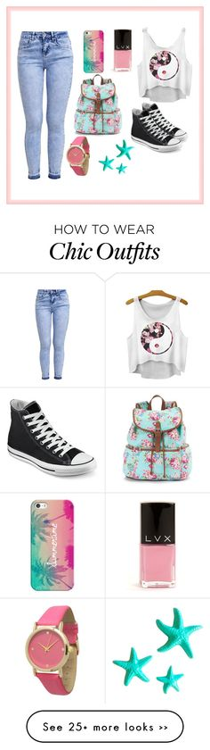 """Untitled"" by hnoonamae on Polyvore"