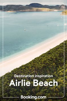 For adventure travel on land and sea – from reef diving and kayaking to four-wheel-drive tours – book into one of these Airlie Beach hotels. Airlie Beach, Queensland Australia, Travel Articles, Beach Hotels, Beautiful Beaches, Kayaking, Adventure Travel, National Parks, Around The Worlds