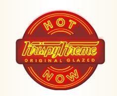 Krispy Kreme Rebound   - Donuts as an economic indicator?  Sure, why not...
