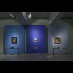 Vermeer. Il secolo d'oro dell'arte olandese. L'allestimento della mostra