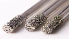 Nejlepší volbou pro vrtání do kachliček bude pořídit vrták s diamantovým prachem