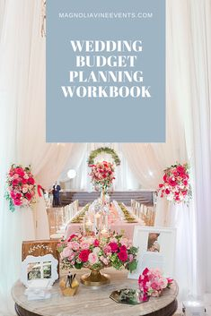 We Are Sharing Our Top Wedding Budget Tips Our Suggestions For