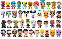 The Avengers (e outros)