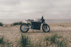 Cette moto électrique a tout pour plaire. Clean Technology, Forged Wheels, Combustion Engine, City Car, Interesting News, Electric Cars, Motorbikes, Really Cool Stuff, Technology