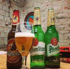 Episódio 42: Comparativo Pilsner Urquell - http://www.mestre-cervejeiro.com/comparativo-pilsner-urquell/ #cerveja #degustacao #beer #tasting