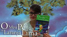 O Meu Pé de Laranja Lima - José Mauro de Vasconcelos | Pronome Interroga...