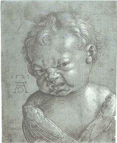 Having a bad day/week? Read this. DO NOT DRINK ANYTHING WHILE READING.    39 Renaissance Babies Who Can't Even.