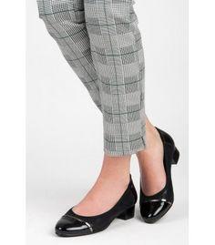 Ležérne topánky  na nízkom podpätku T101-1B Suits, Fashion, Shoe, Moda, Fashion Styles, Suit, Wedding Suits, Fashion Illustrations