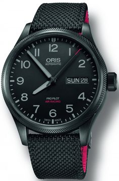 Oris Watch Big Crown ProPilot Air Racing Edition V