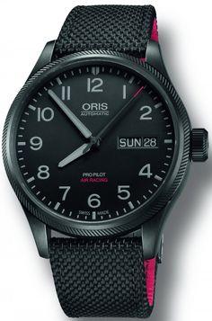 Oris Watch Big Crown ProPilot Air Racing Edition V