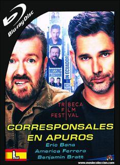 Corresponsales en Apuros 2016 BRrip Latino ~ Movie Coleccion