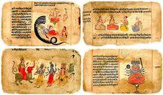 Vedas manuscripteveryhistory.org