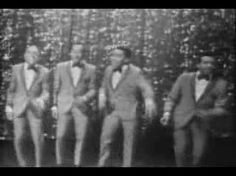 "Four Tops ""baby, I need your love"""
