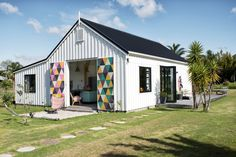 blaCK BARN HOUSE NZ - Google Search … | For the …